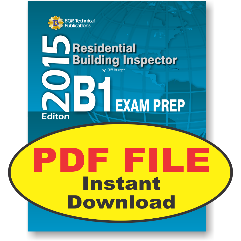 2015 Residential Plumbing Inspector PDF Study Guide | icc