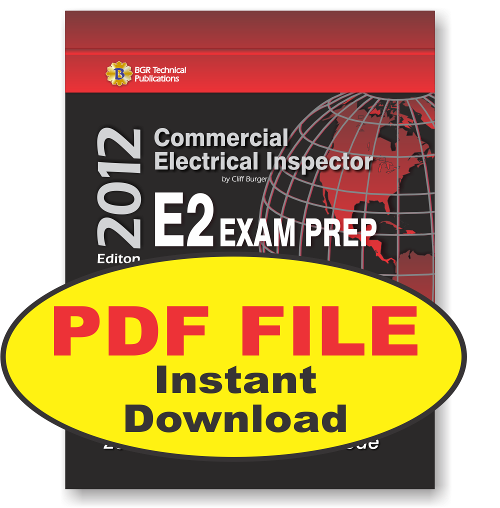 2012 commerical electrical inspector pdf study guide icc exam com rh icc exam com Electrical Engineering ASE Electrical Study Guide