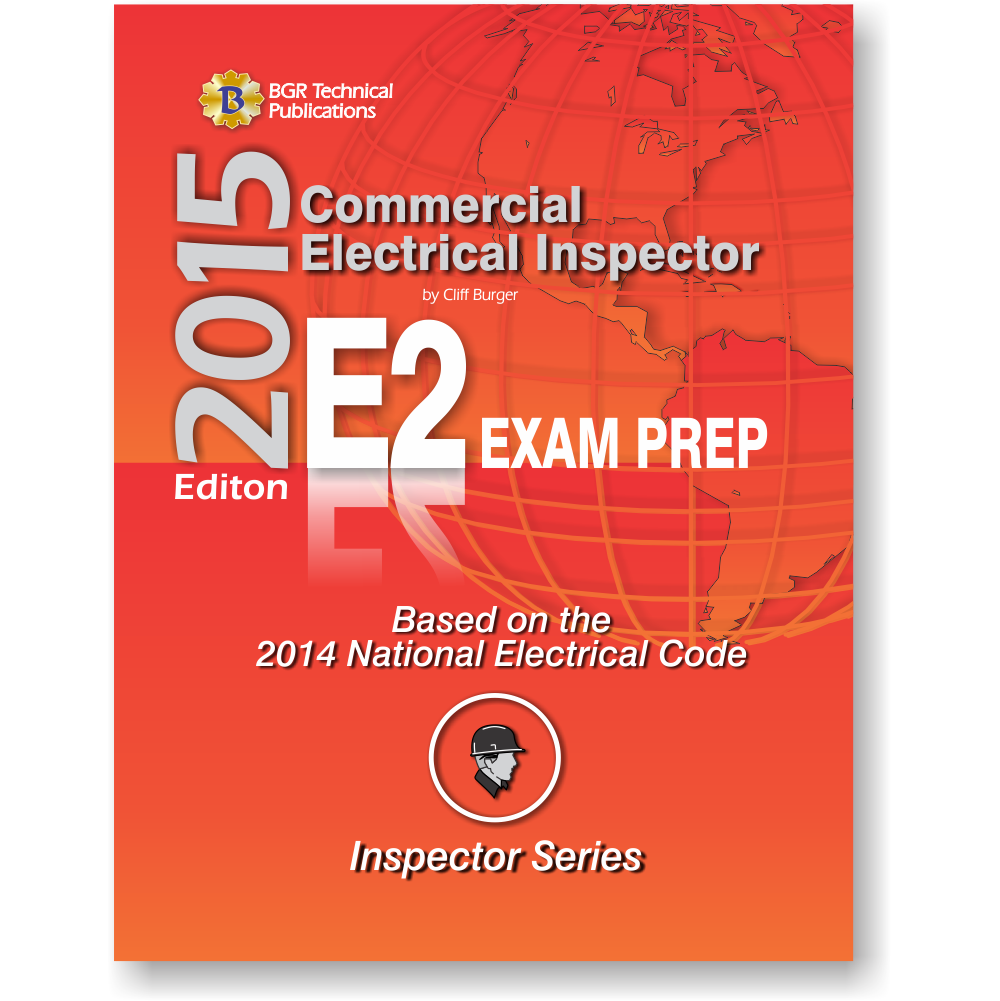 2015 Commercial Electrical Inspector Study Guide Icc Exam